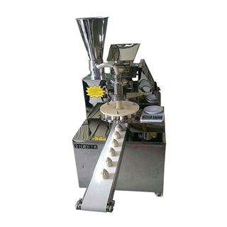 multi-functional baozi maker machine automatic baozi bun machine