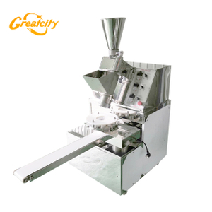 Factory Price Nepal Momo Making Machine Steamed Bun Processing Food Maker Machine