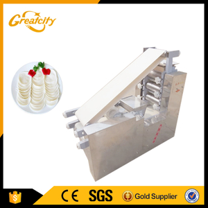 Dumpling Pastry Making Machine