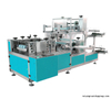 disposable sleeve making machine